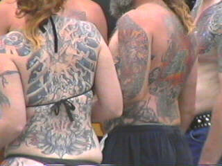 Harley Davidson Tattoos for Girls